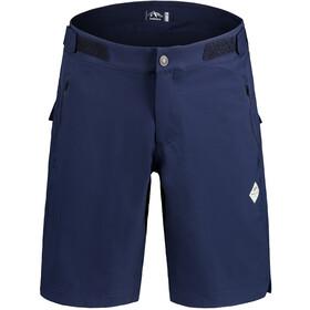 Maloja BardinM. Multisport Shorts Men, niebieski